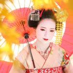 舞妓体験彩スペシャルプラン