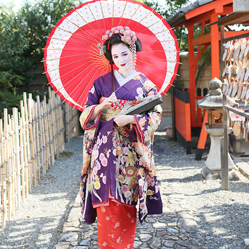 1065979314 Kyoto Maiko and Geisha makeover EXPERIENCE