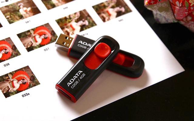 舞妓体験USB追加